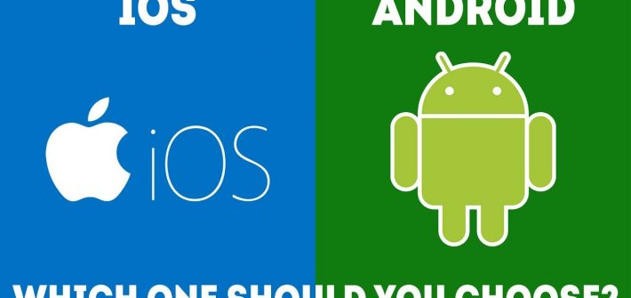 best smartphone operating systems